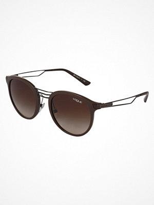Vogue Eyewear Solglasögon brown