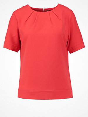 Banana Republic Blus red carnival