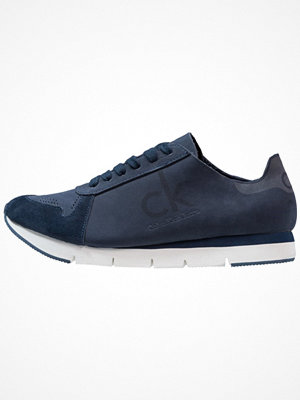 Calvin Klein Jeans HACHI Sneakers indigo