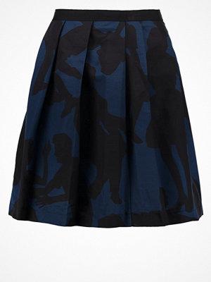 Ps By Paul Smith Veckad kjol blue