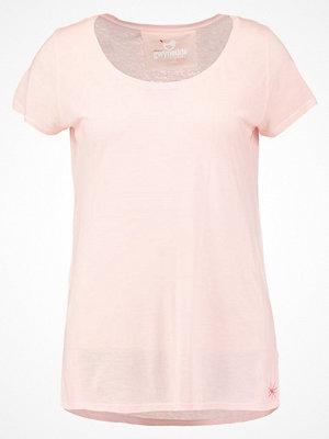 Gwynedds ZORA Tshirt bas powder pink