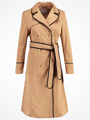 mint&berry Trenchcoat gold beige