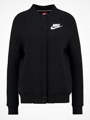 Nike Sportswear Kofta black/black/white