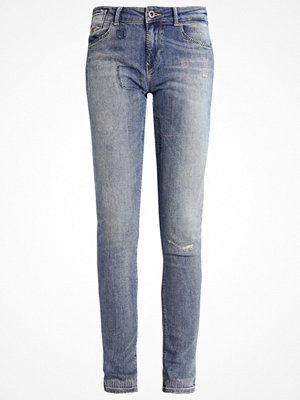 Scotch & Soda LA PARISIENNE Jeans Skinny Fit hard stuff