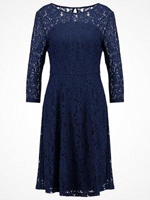 Dorothy Perkins Sommarklänning navy blue