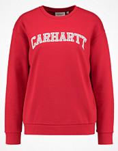 Carhartt WIP W`YALE Sweatshirt chili/white