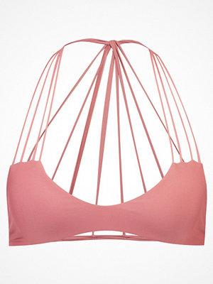 Mikoh BANYANS Bikiniöverdel lychee