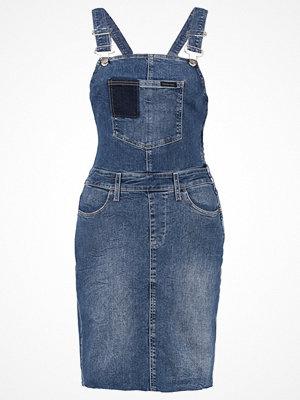 Calvin Klein Jeans Jeansklänning blue denim