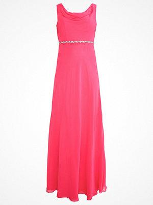 Laona Festklänning shell pink