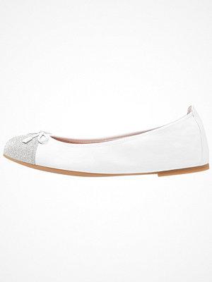 Unisa AUTO Ballerinas white