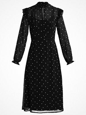 Miss Selfridge Skjortklänning black