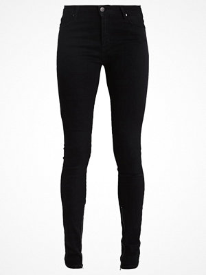 2nd One NICOLE Jeans Skinny Fit satin black