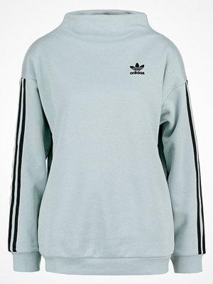 Adidas Originals BRKLYN HEIGHTS Sweatshirt petrol