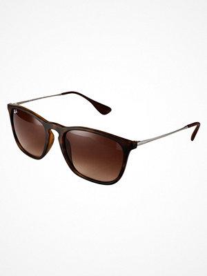 Solglasögon - Ray-Ban RayBan CHRIS Solglasögon brown