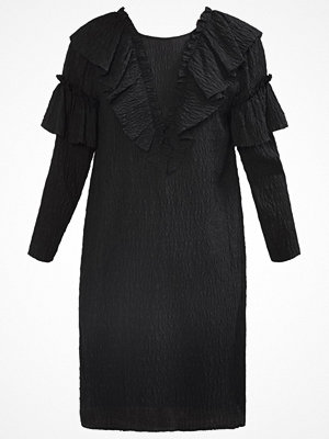 Intropia Cocktailklänning black