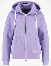 Gant Sweatshirt aster purple
