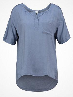 Dante6 KINSEY Tshirt med tryck dusk blue