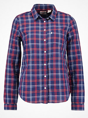 Levi's® MODERN ONE Skjorta medieval blue plaid