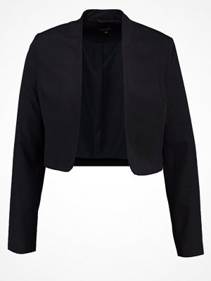 More & More Blazer black