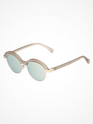 Le Specs SLID LIDS Solglasögon diamond revo mirror