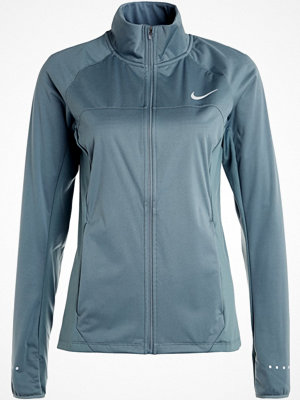 Nike Performance SHIELD Löparjacka hasta/reflective silver