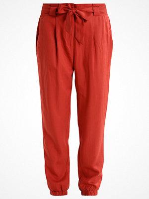 mint&berry Tygbyxor red ochre röda