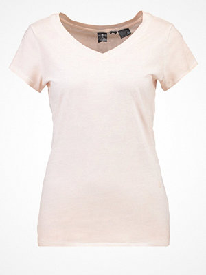 G-Star GStar ZADIUM 3D SLIM V T S/S Tshirt bas necta peach