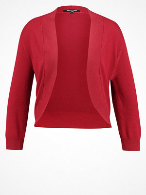 More & More Kofta vintage red