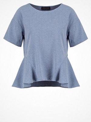 Storm & Marie MIGUEL Tshirt med tryck moonlight blue