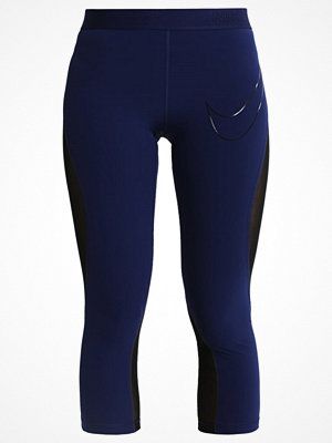 Sportkläder - Nike Performance Tights binary blue/black