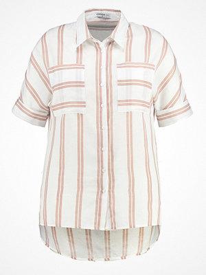 Glamorous Curve Skjorta white/blush