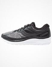 Sport & träningsskor - Saucony GUIDE 10 Löparskor stabilitet black