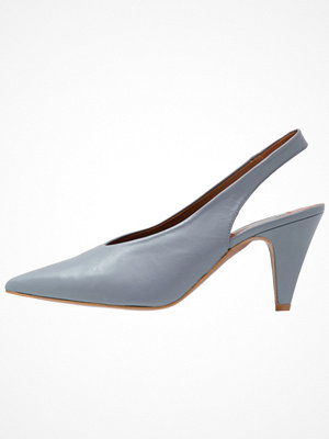 Topshop JEMMA Pumps blue