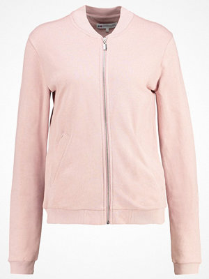 Street & luvtröjor - Even&Odd Sweatshirt rose
