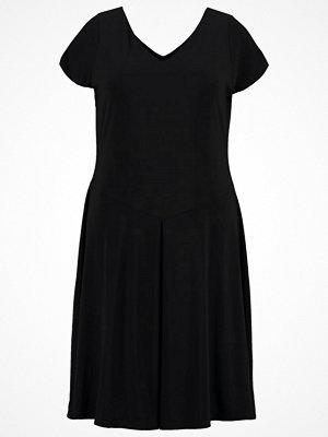 Lauren Ralph Lauren Woman LADVALA  Jerseyklänning black
