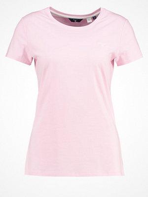 Gant Tshirt bas california pink