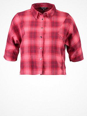 Topshop IVY Skjorta red