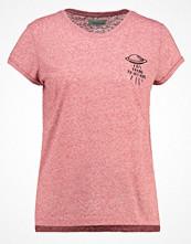 TWINTIP Tshirt med tryck pink