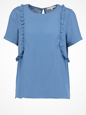 mint&berry Tshirt med tryck coronet blue