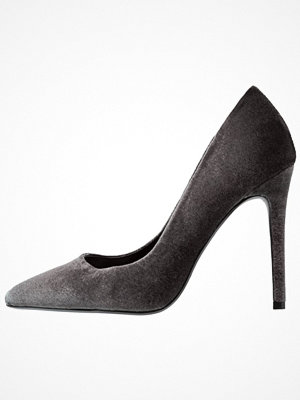 Topshop MAGGIE Klassiska pumps grey
