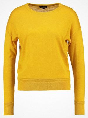 Topshop Stickad tröja mustard