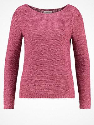 Zalando Essentials Stickad tröja mauve