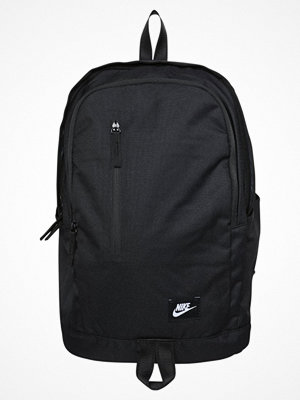 Nike Sportswear ALL ACCESS SOLEDAY Ryggsäck black svart