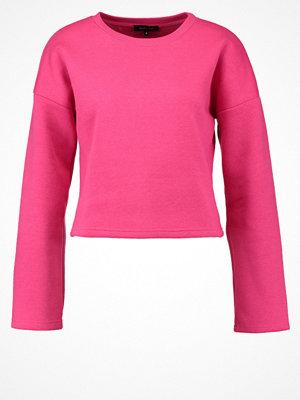 New Look Sweatshirt bright pink