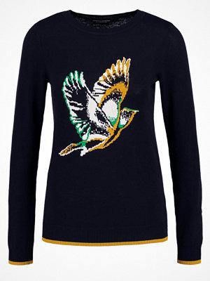Dorothy Perkins BIRD Stickad tröja navy blue