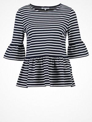 mint&berry Tshirt med tryck navy blazer