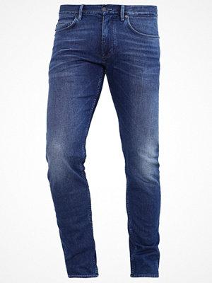 Jeans - Calvin Klein DEACON MID BLUE Jeans straight leg denim