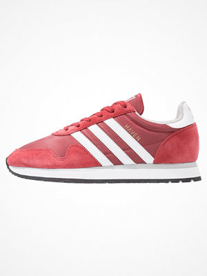 Adidas Originals HAVEN Sneakers mystery red/white/clear granit