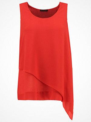 Sisley Blus red