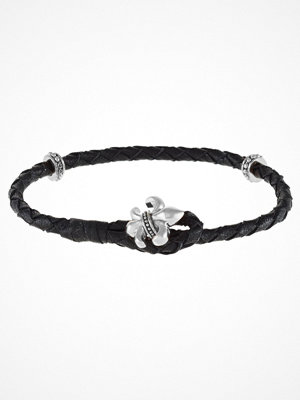 Smycken - Rebel Heritage LYS  Armband silvercoloured